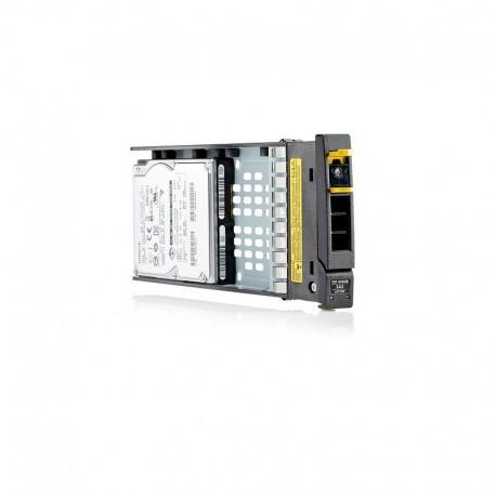 HP 3PAR StoreServ M6710 600GB 6Gb SAS 10K SFF(2.5-inch) HDD
