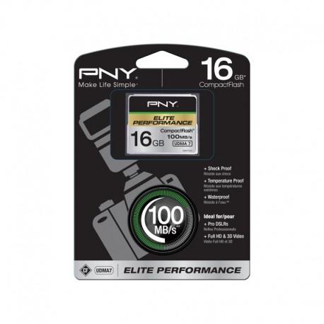 CompactFlash 16GB
