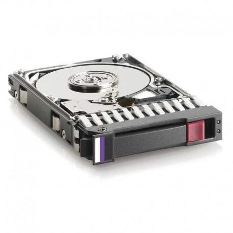 HP 900GB SAS 10K SFF