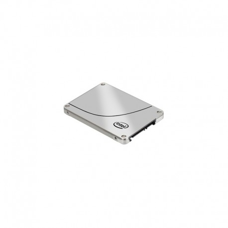 Intel SSD DC S3700 400GB