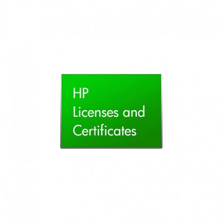 HP StoreOnce VSA 10TB 3-year LTU