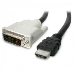 StarTech.com 2m HDMI to DVI-D Cable - M/M