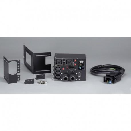 HotSwap MBP 6000i