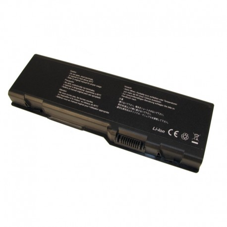 V7 Replacement Battery for selected Dell Notebooks