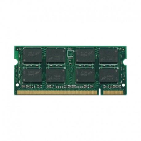 4GB DDR2-800 SO-DIMM