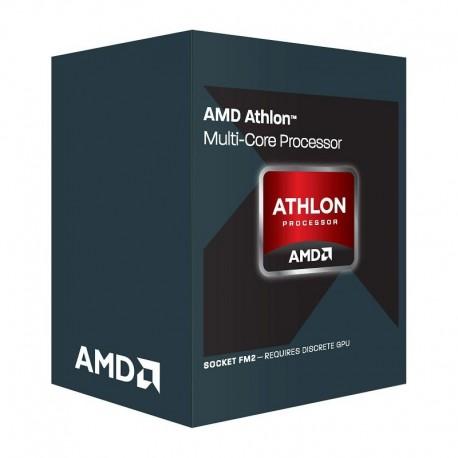 AMD X2 370K