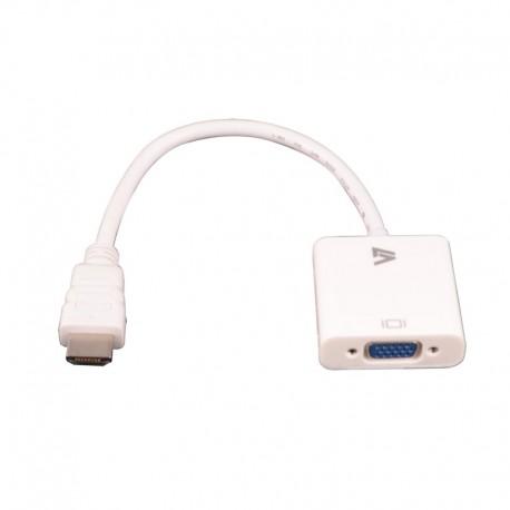 V7 HDMI® to VGA adapter