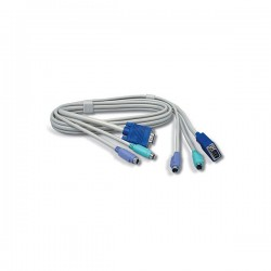 Trendnet KVM Cables
