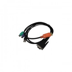 Lantronix KVM Cables