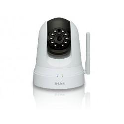 D-Link Surveillance Cameras
