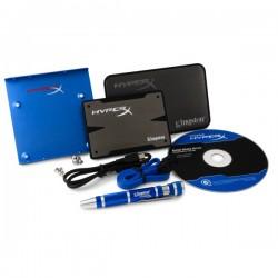 Kingston Technology SSD Drives