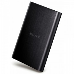 Sony External Hard Drive