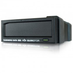 Tandberg Data External Hard Drive