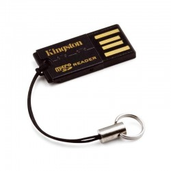 Kingston Technology Card Readers