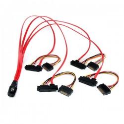 StarTech.com SAS Cables
