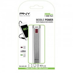 PNY Rechargeable Batteries