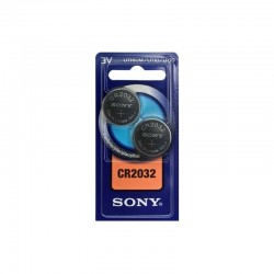 Sony Non-Rechargeable Batteries