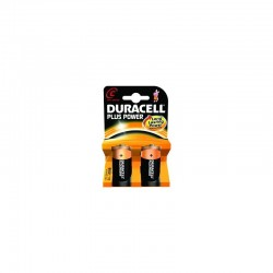 Duracell Non-Rechargeable Batteries