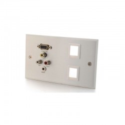 Outlet Boxes