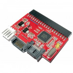 Dynamode Interface Cards & Adapters