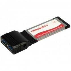 US Robotics Interface Cards & Adapters