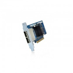 QNAP Interface Cards & Adapters