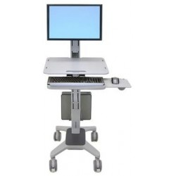 Ergotron Flat Panel Floorstands