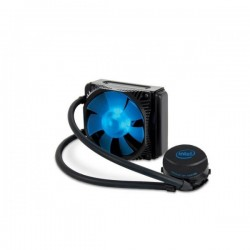 Intel Water & Freon Cooling