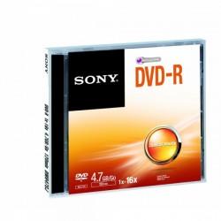 Sony Blank DVDs