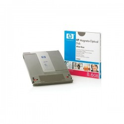 HP Zip Disks