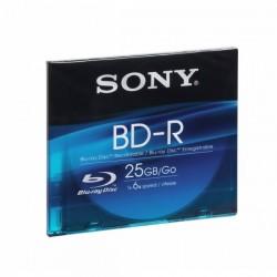 High Density Blank Disks