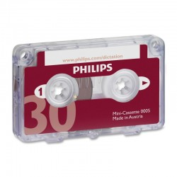 Audio/Video Cassettes