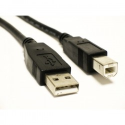 Lantronix USB Cables