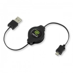 ReTrak USB Cables