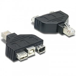 Trendnet Cable Interface/Gender Adapters