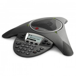 Polycom Teleconferencing Equipment