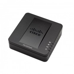 Cisco VoIP Telephone Adapters