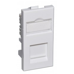 RJ45 Modules & Outlets