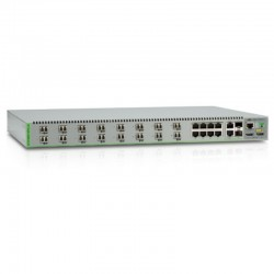 Allied Telesis Switches & Media Converters