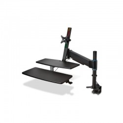 Kensington Flat Panel Desk Mounts