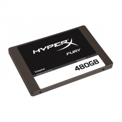 HyperX SSD Drives