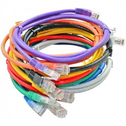 RJ45 Patch Leads