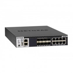 Netgear Switches & Media Converters