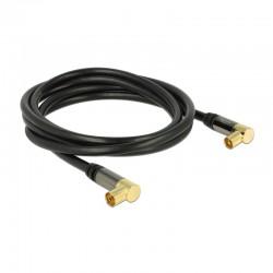DeLOCK Coaxial Cables