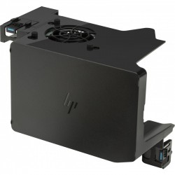 HP Water & Freon Cooling