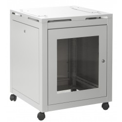 600mm x 780mm CCS Floor Standing Data Cabinets