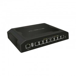 Ubiquiti Networks Switches & Media Converters