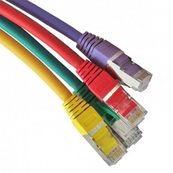 Cat6a Networking