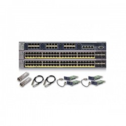 Netgear 10GB Switches