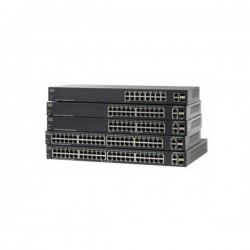 Cisco SMB 200 Smart Switches